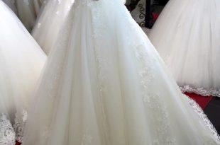 صورة صور فساتين زفاف , ارقى انواع فساتين الزفاف