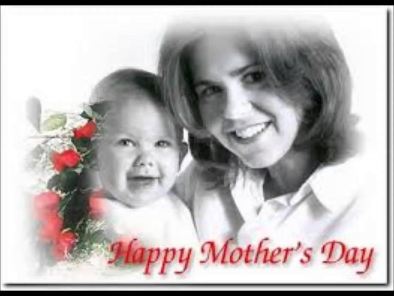 صورة صور معبره عن الام , الجنة تحت اقدام امى
