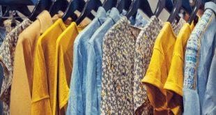 صور تسوق ملابس , طرق متعدده لتسوق الملابس من المنزل