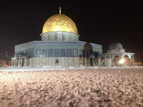صورة صور المسجد الاقصى , اجمل اللقطات للمسجد الاقصي