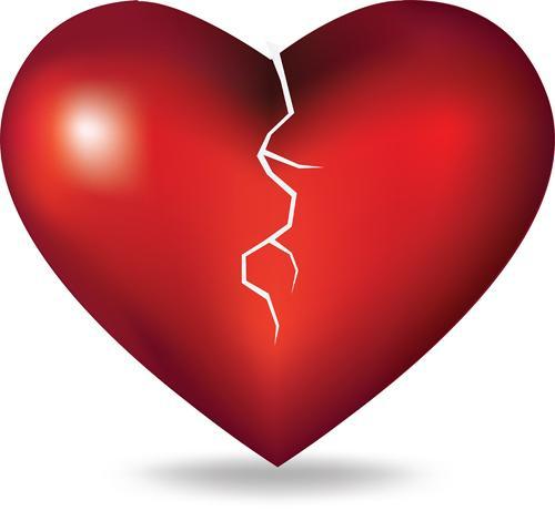 صورة صور قلب مكسور , اجمل الصور لقلوب مكسوره