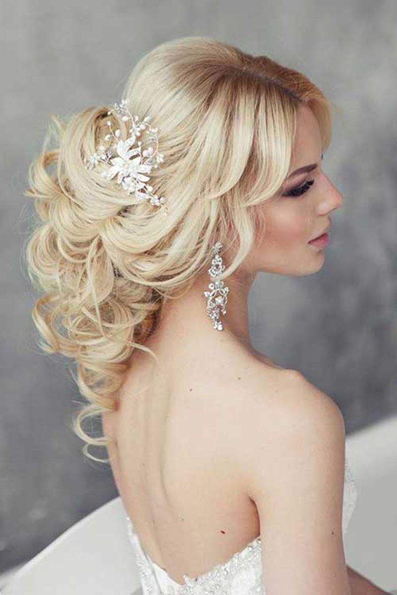 صور صور تسريحات شعر عرائس , تسريحات مميزه للعرائس بالصور