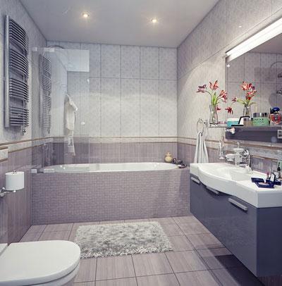 صورة صور ديكورات حمامات , افخم ديكورات بالصور للحمام