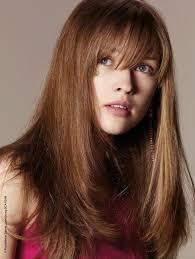 صورة احدث قصات الشعر الطويل بالصور , قصات مميزه جدا للشعر الطويل