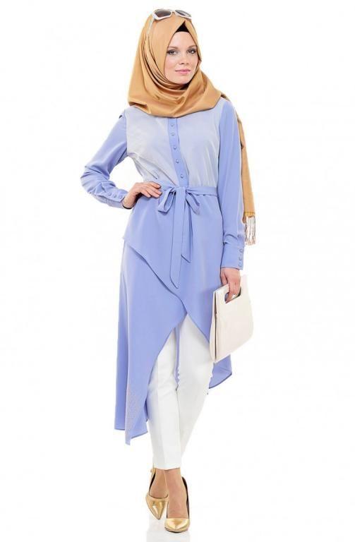 صورة صور ملابس صيفية للمحجبات , اجمل الصور للملابس الصيفيه للمحجبات