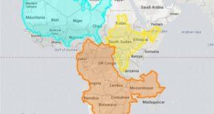 صورة صور لخريطة مصر , صور كثيره و متنوعة لخريطة مصر