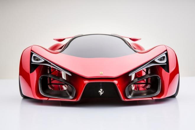 صورة صور سيارة فيرارى , احدث صور للسيارات الفيراري