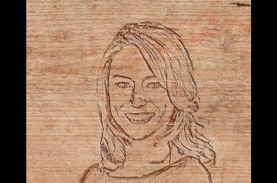 صور صور حفر علي الخشب , فن النحت على الخشب و ابداعه