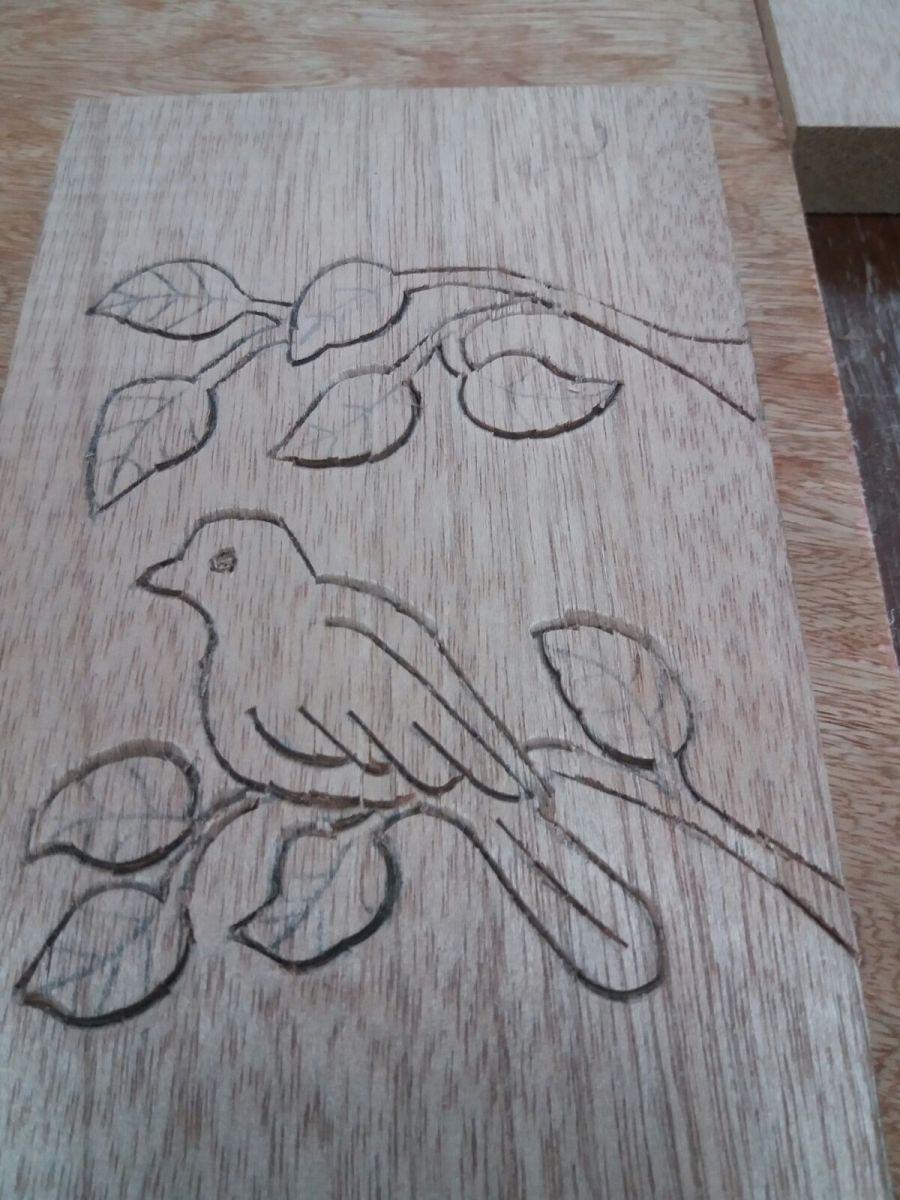 صور حفر علي الخشب فن النحت على الخشب و ابداعه