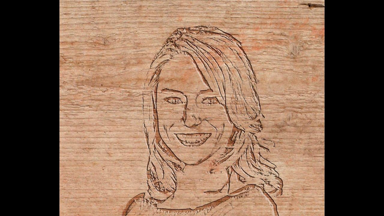 صورة صور حفر علي الخشب , فن النحت على الخشب و ابداعه