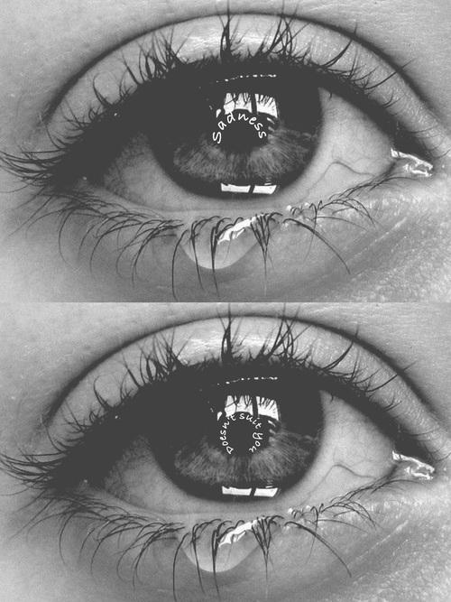 صورة صور عيون حزينه , احلي صور عيون حزينه