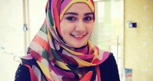 صور صورجميلة للبنات محجبات , الحجاب و جماله في البنت