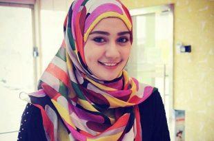 صورة صورجميلة للبنات محجبات , الحجاب و جماله في البنت
