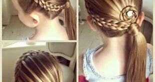 صور بالصور تسريحات شعر للاطفال , تسريحات مميزه جدا لشعر الاطفال