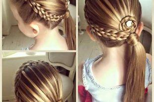صورة بالصور تسريحات شعر للاطفال , تسريحات مميزه جدا لشعر الاطفال