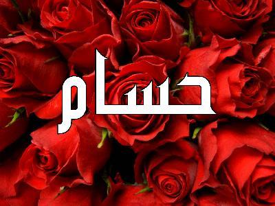 صورة صور اسم حسام , اجمل الصور لاسم حسام