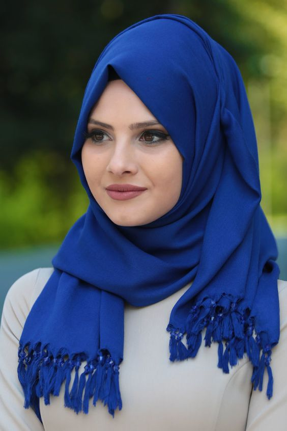 صورة اجمل صور محجبات , الحجاب تاج الفتاه بالصور
