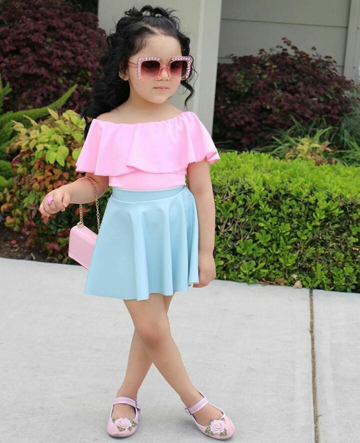 صورة صور ملابس اطفال , استايلات مميزه لملابس الاطفال بالصور