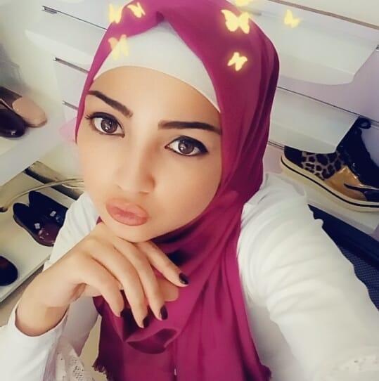 صورة صور بنات محجبه جميله , الحجاب و زينته للبنات بالصور