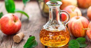 صورة فوائد خل التفاح العضوي , الخل العضوي واستخداماته