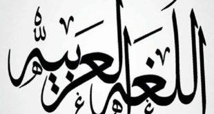 صورة موضوع حول اللغة العربية , اهمية اللغة العربية