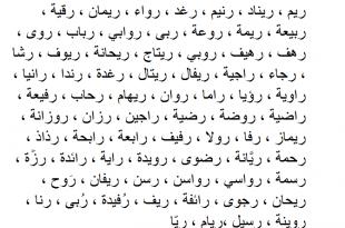 صورة اسماء بنات حلوه وخفيفه , اجدد اسماء للبنات