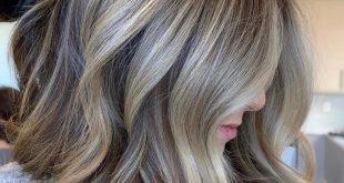 احسن لون شعر , افضل الوان للشعر