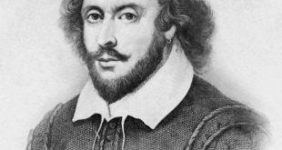 صورة روايات وليم شكسبير , اهم اشعار وروايات شكسبير
