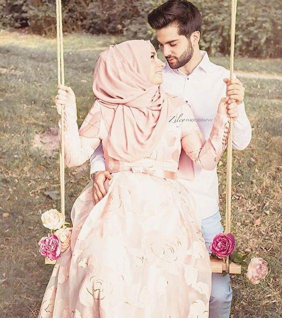 صورة العلاقة بين الزوج والزوجة , كيف تكون العلاقه بين الازواج