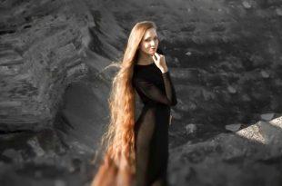 صورة اطول شعر في مصر , احلمى بشعر طويل وكونى الاجمل فى مصر