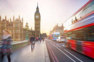 صورة خواطر عن لندن , نزهه حول معالم لندن