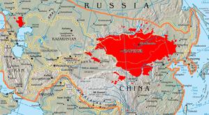 صورة معلومات عن المغول , عاشق التاريخ نتحدث عن الماغول