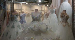 صورة رؤية لباس العروس في المنام , ادق تفسير لرؤيه لباس العروس فى المنام