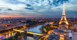 صورة افضل فنادق باريس .فنادق باريس الساحره