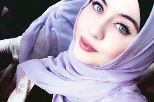 صورة اجمل بنات محجبات فى العالم , صور بنات مسلمات قمر