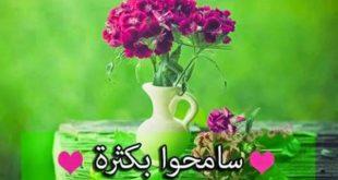 صورة ورود مكتوب عليها عبارات جميله , خواطر عن الورد