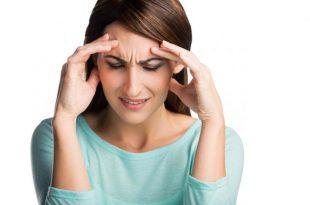 صورة اسباب الصداع , ما هي اسباب الصداع المستمر