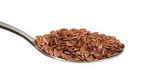 صورة بذر الكتان لعلاج الامساك , فوائد تناول بذر الكتان