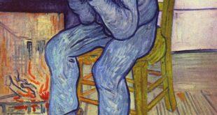 صورة نوبة الاكتئاب الجسيم , اعراض اضطراب اكتئابي كبير