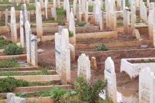 صورة تفسير الهروب من المقابر , الجري من المقابر لابن سيرين