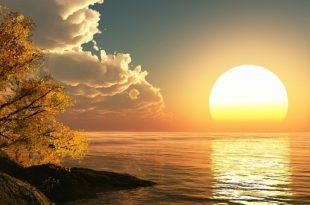 صورة منظر جميل , عبارات عن جمال الطبيعة
