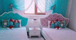 صورة غرف اطفال مودرن , حجرة طفل حديثة