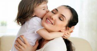 صورة هل تعلم عن الام , دور الام في الاسرة
