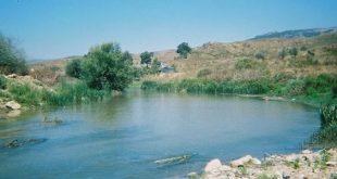 صورة اطول نهر في لبنان , اطول نهر بلبنان ما هو