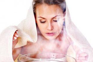 صورة فوائد البخار للجسم , فائدة البخار لمناعة الجسم