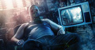 صورة اضرار التلفاز علي الدماغ , ايجابيات وسلبيات التلفاز