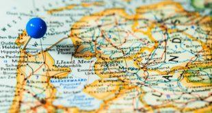 اين تقع هولندا في اوروبا , موقع هولندا الجغرافي