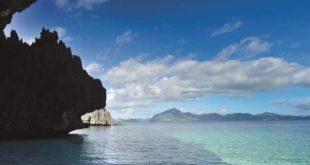 صورة اين تقع جزيرة الكنز , قصة جزيرة الكنز