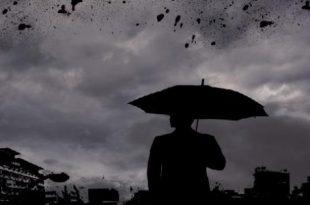 صورة كلام عن الحزن , اشد الكلمات الحزينة