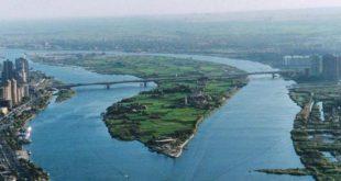 صورة منبع نهر النيل , اين ينبع نهر النيل